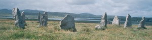 Callanish 2 from 3